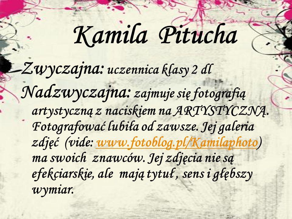Kamila Pitucha
