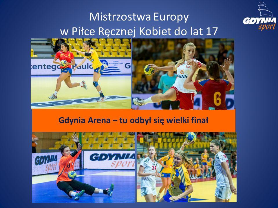 Mistrzostwa Europy w Piłce Ręcznej Kobiet do lat 17