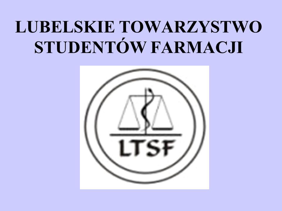 LUBELSKIE TOWARZYSTWO STUDENTÓW FARMACJI