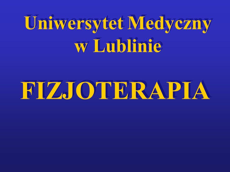 Uniwersytet Medyczny w Lublinie