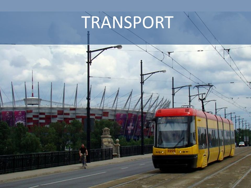 TRANSPORT STADION WEEKENDOWY