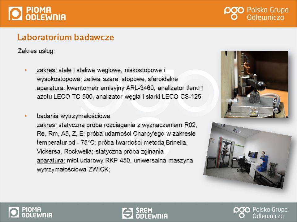 Laboratorium badawcze