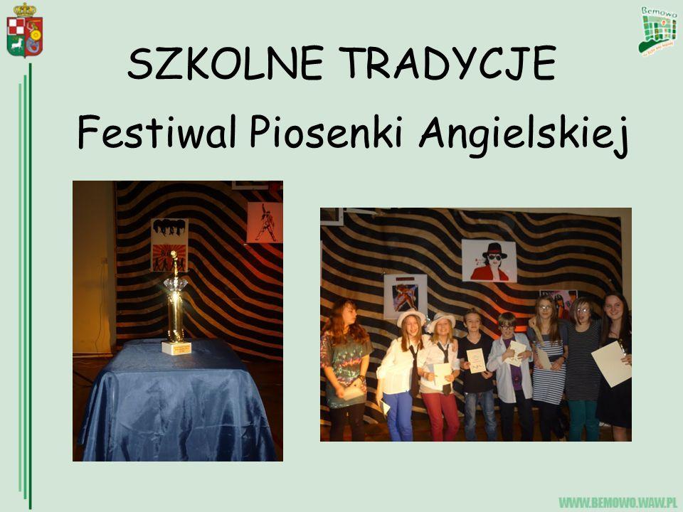 Festiwal Piosenki Angielskiej