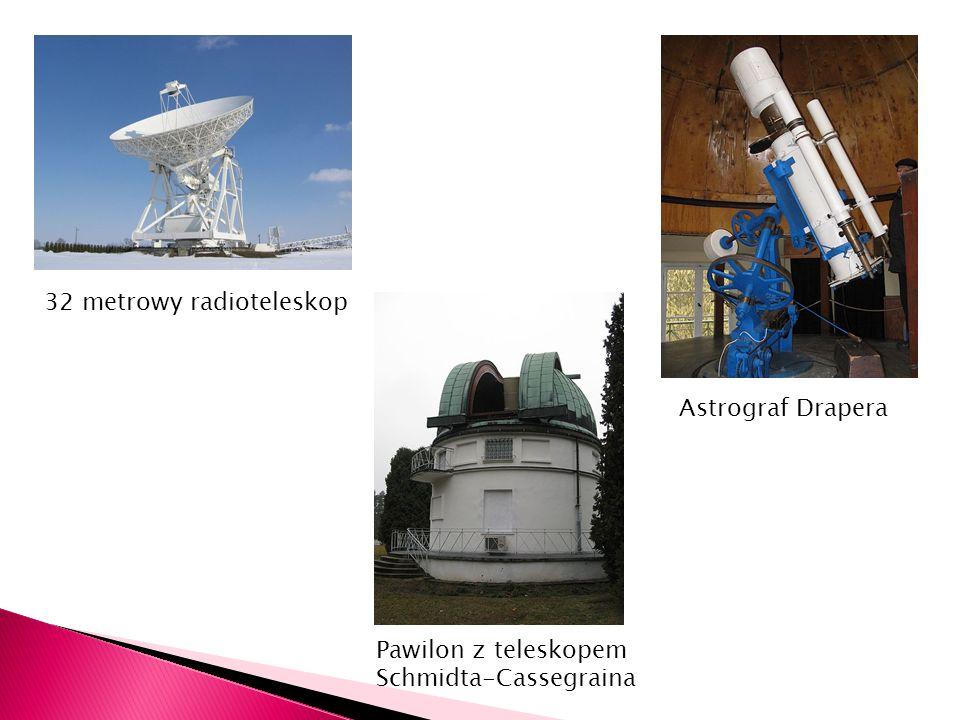 32 metrowy radioteleskop
