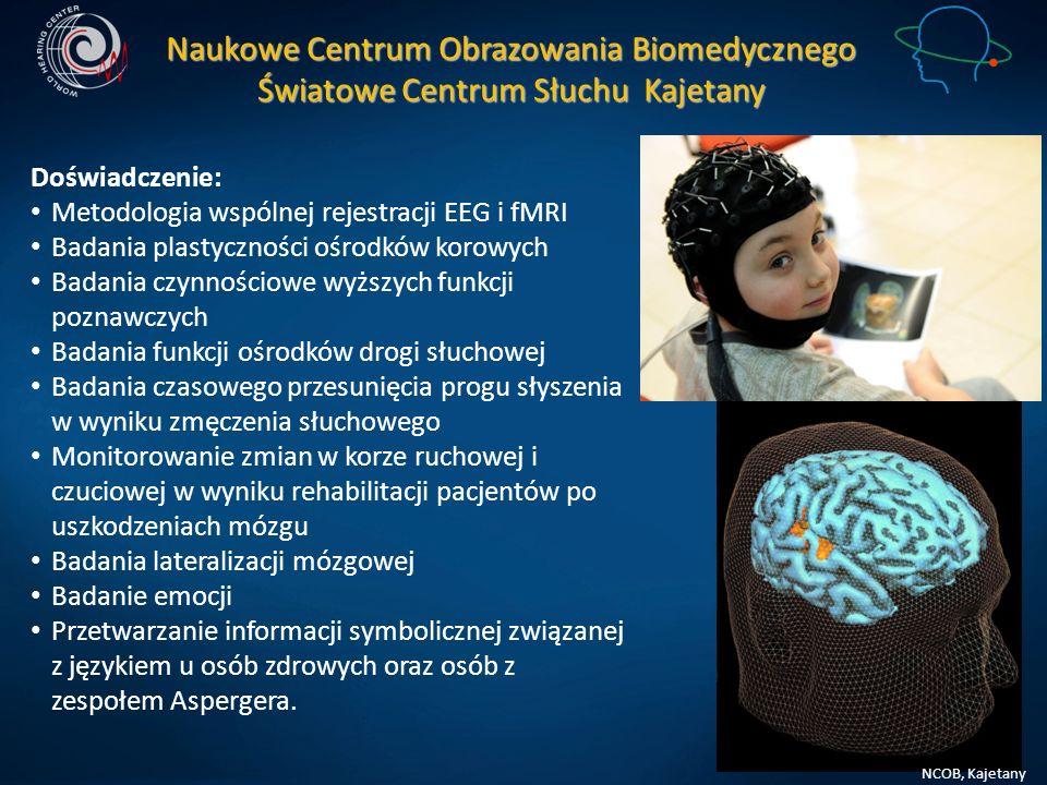 Naukowe Centrum Obrazowania Biomedycznego