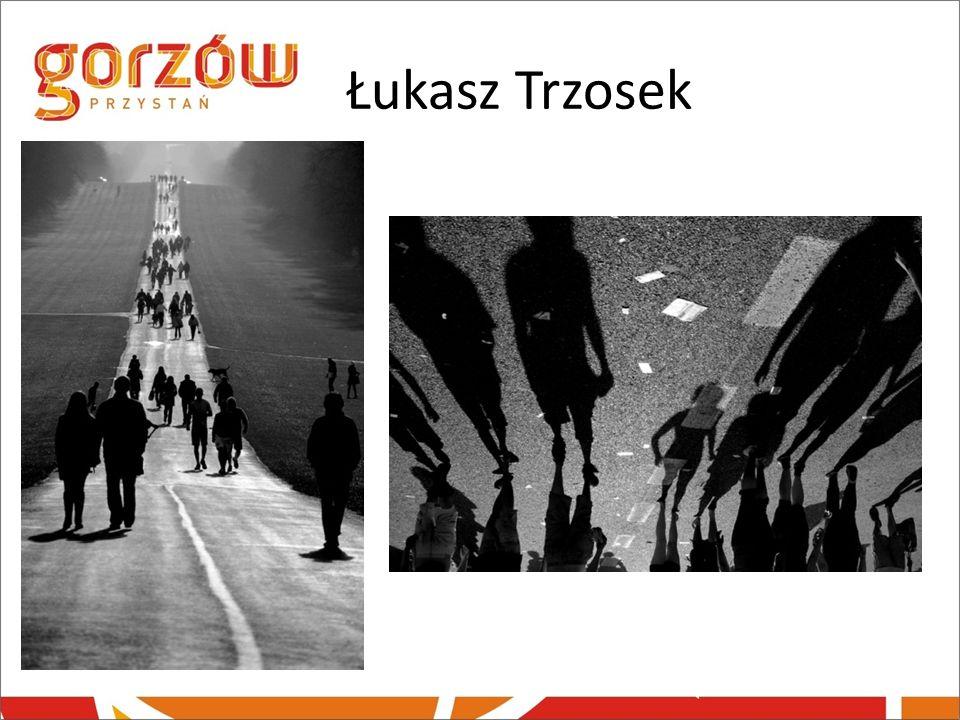 Łukasz Trzosek