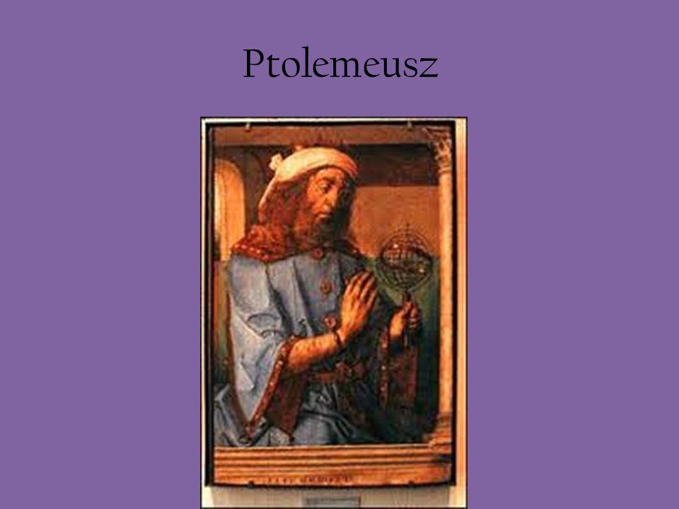 Ptolemeusz