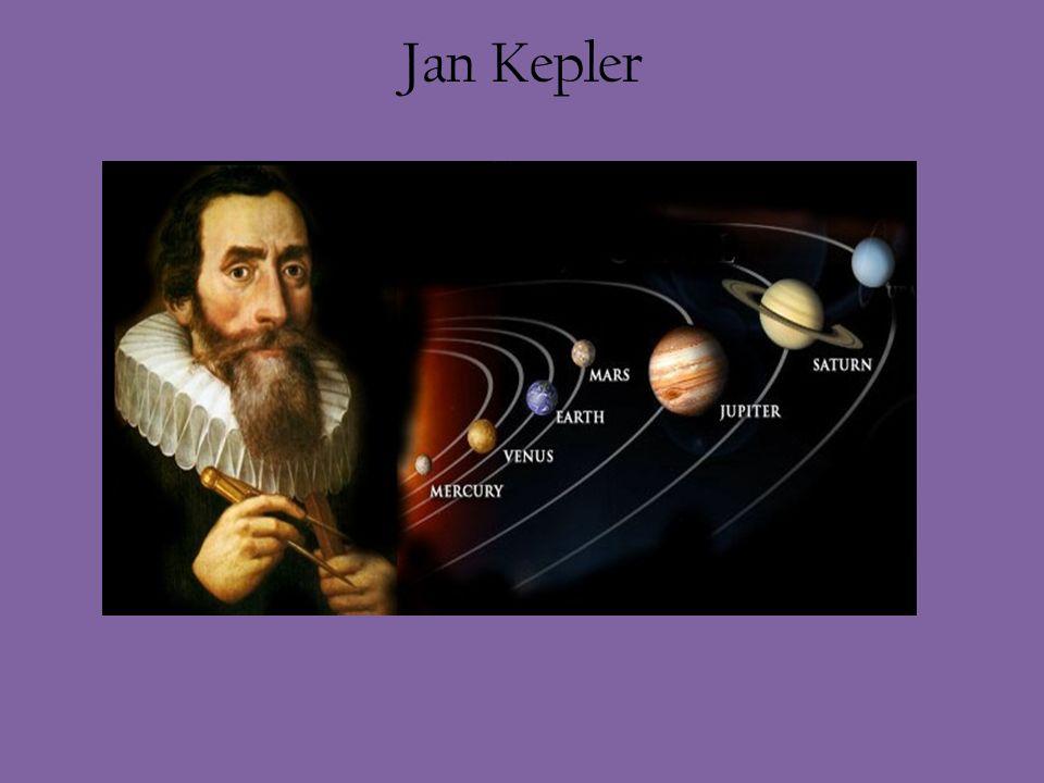 Jan Kepler
