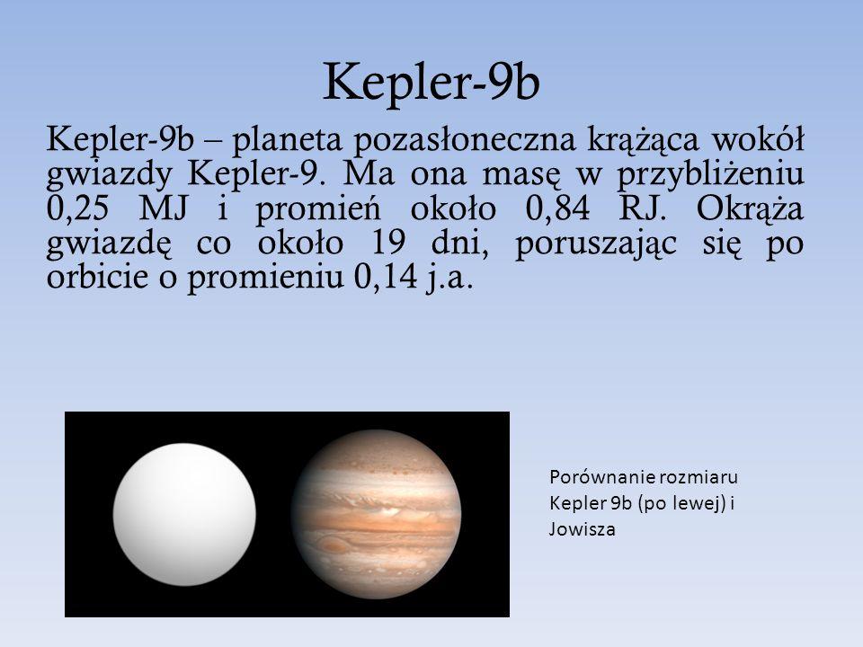 Kepler-9b