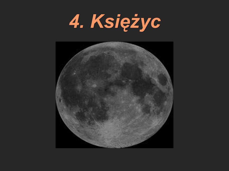 4. Księżyc