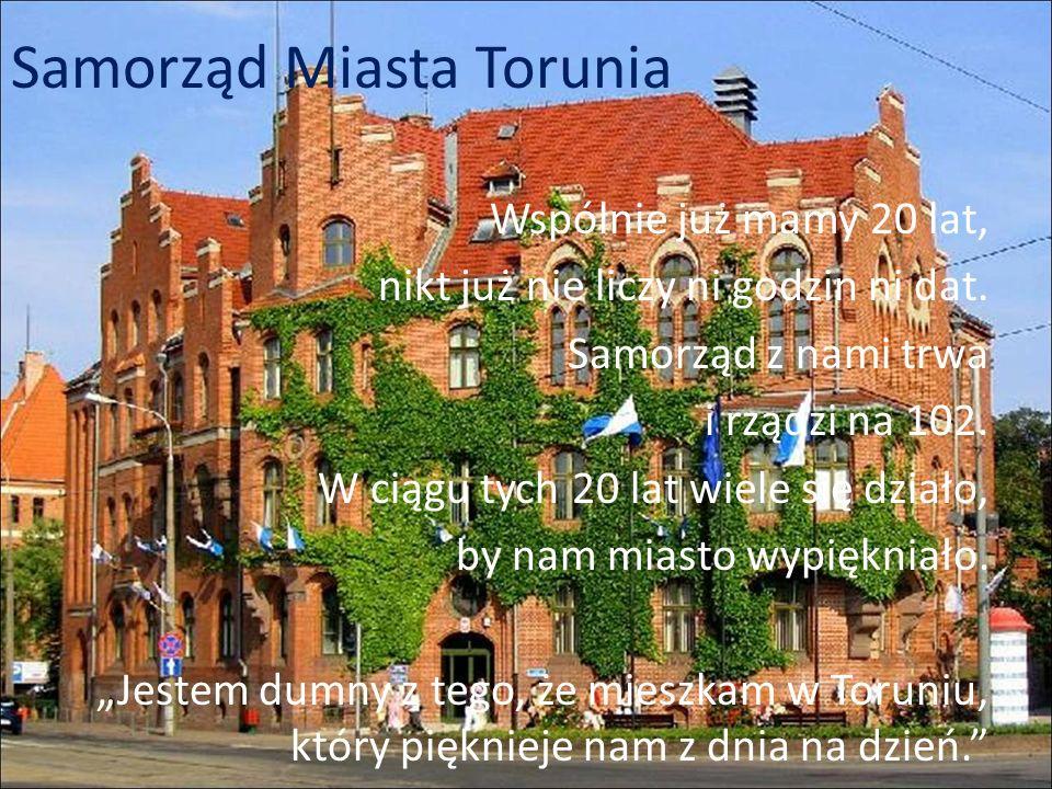 Samorząd Miasta Torunia