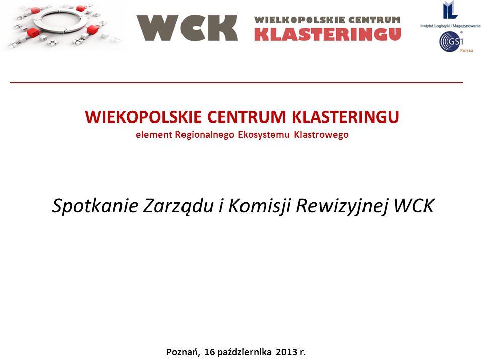 Spotkanie Zarządu i Komisji Rewizyjnej WCK
