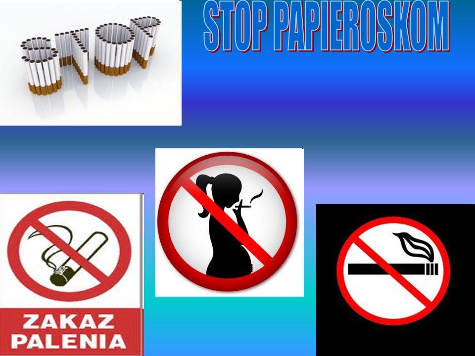 STOP PAPIEROSKOM