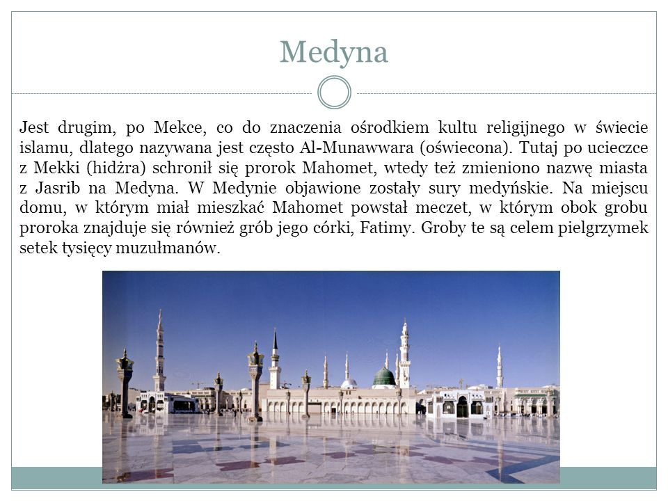 Medyna