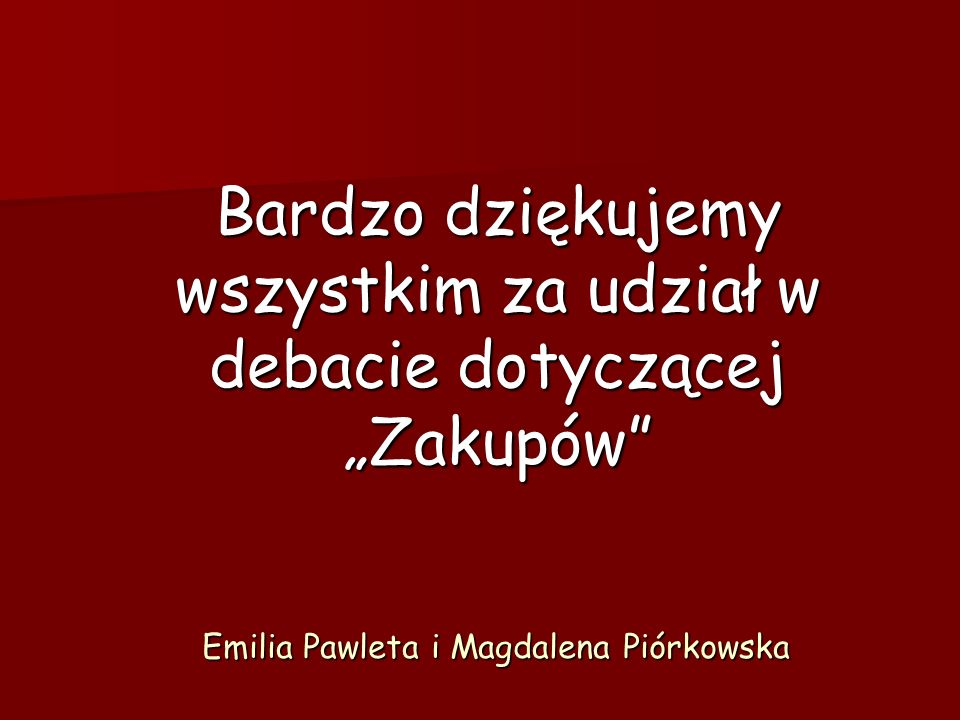 Emilia Pawleta i Magdalena Piórkowska
