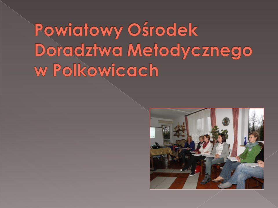 Powiatowy Ośrodek Doradztwa Metodycznego w Polkowicach