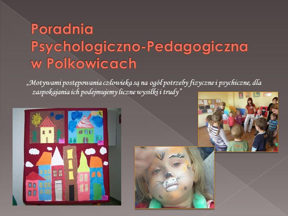Poradnia Psychologiczno-Pedagogiczna w Polkowicach