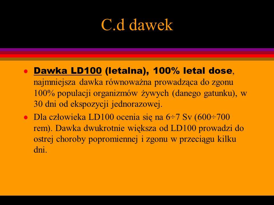 C.d dawek