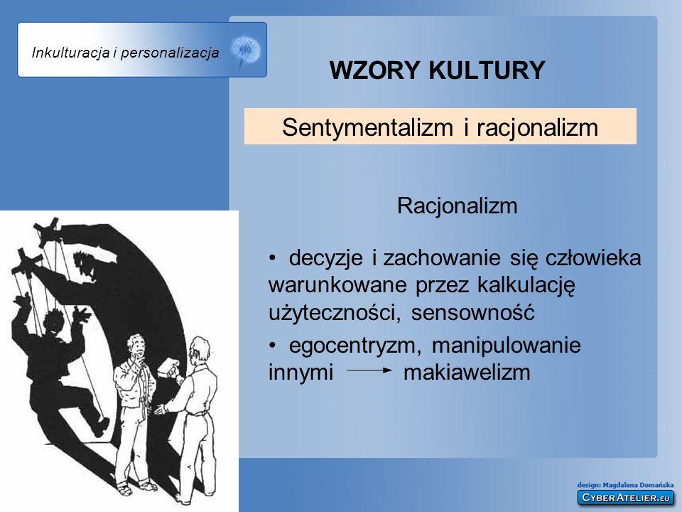 Inkulturacja i personalizacja