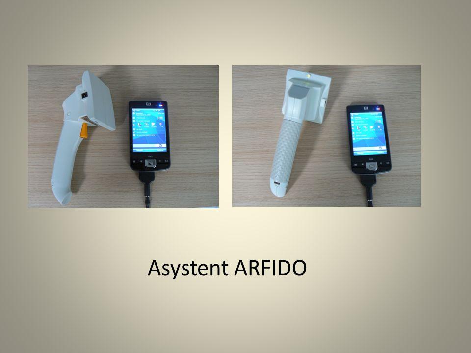 Asystent ARFIDO