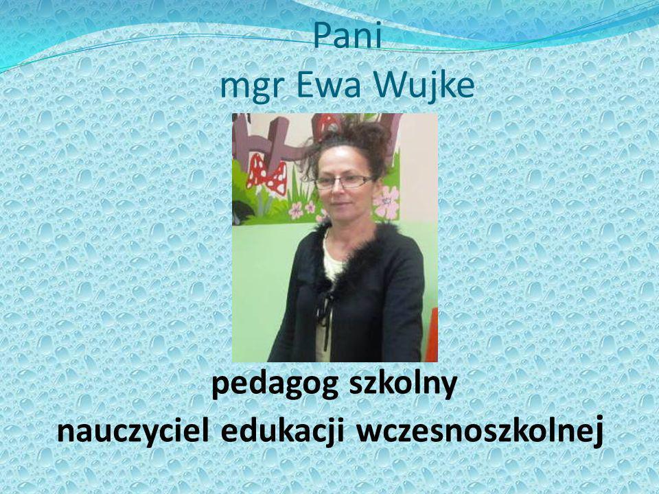 pedagog szkolny nauczyciel edukacji wczesnoszkolnej