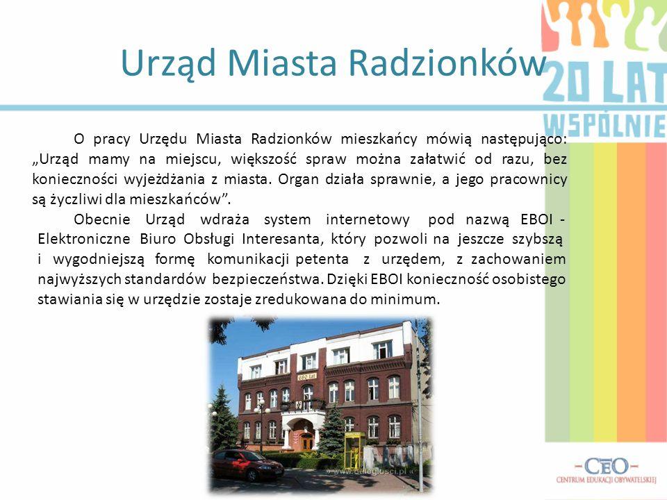 Urząd Miasta Radzionków