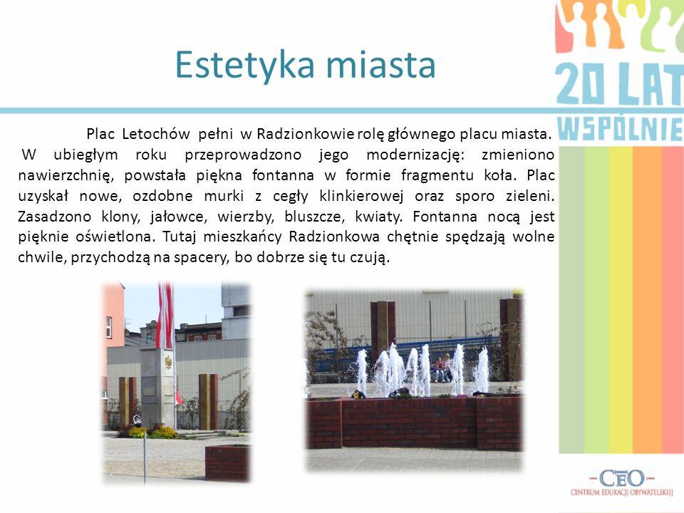 Estetyka miasta