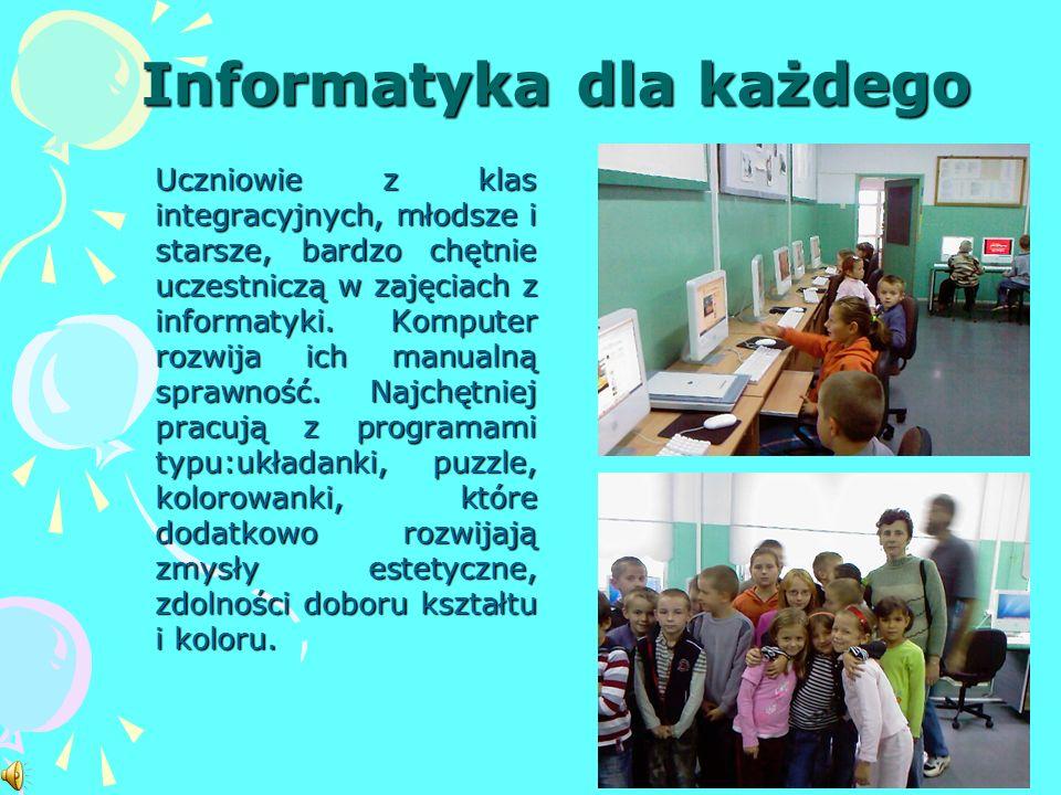 Informatyka dla każdego
