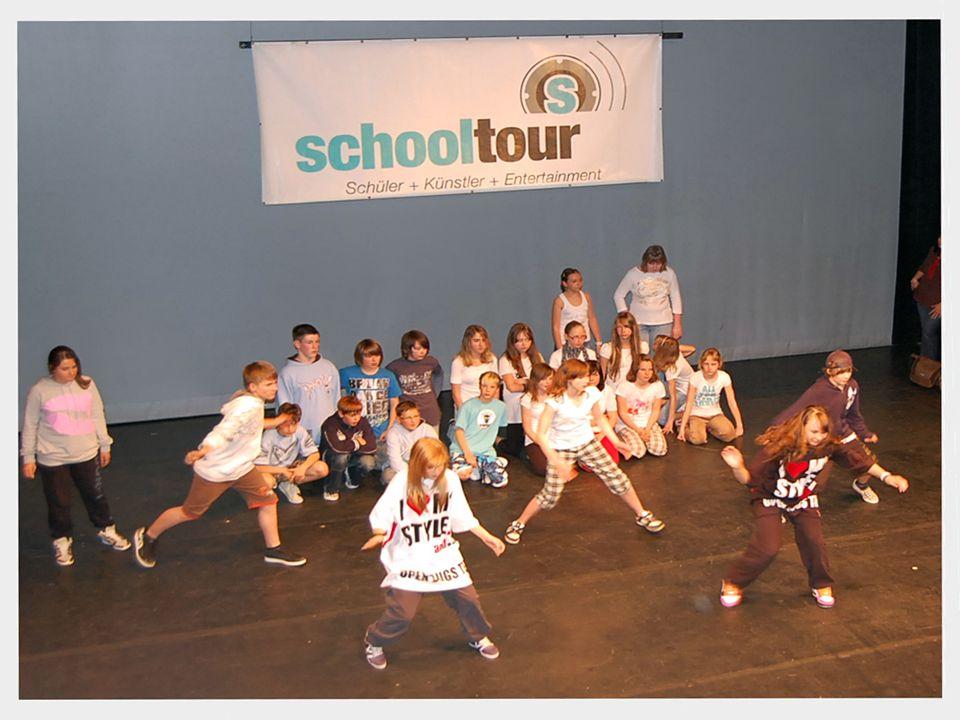 Schooltour