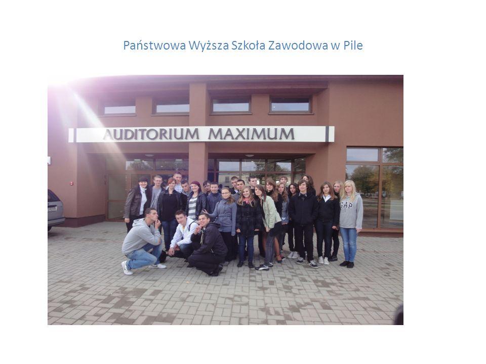 Państwowa Wyższa Szkoła Zawodowa w Pile