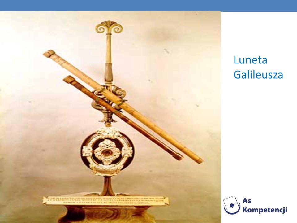 Luneta Galileusza