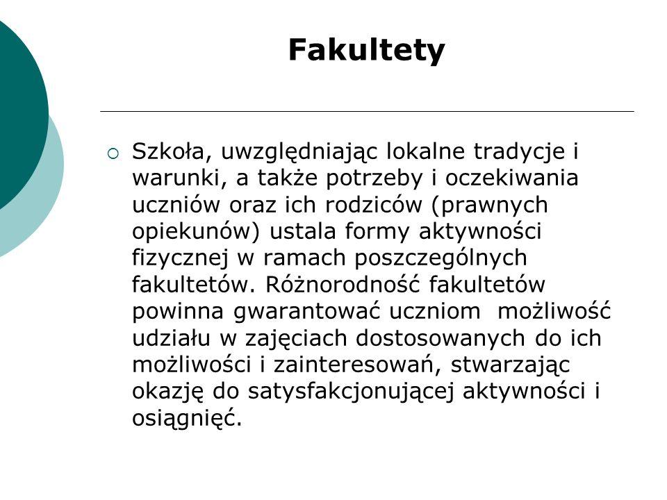 Fakultety