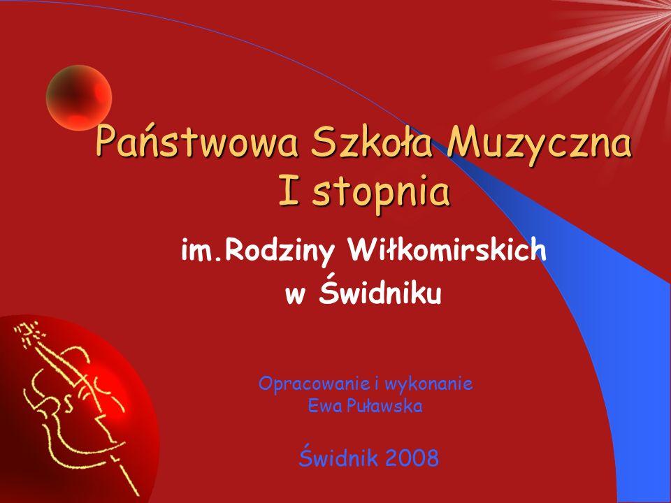 im.Rodziny Wiłkomirskich