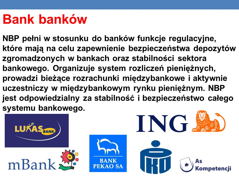 Bank banków
