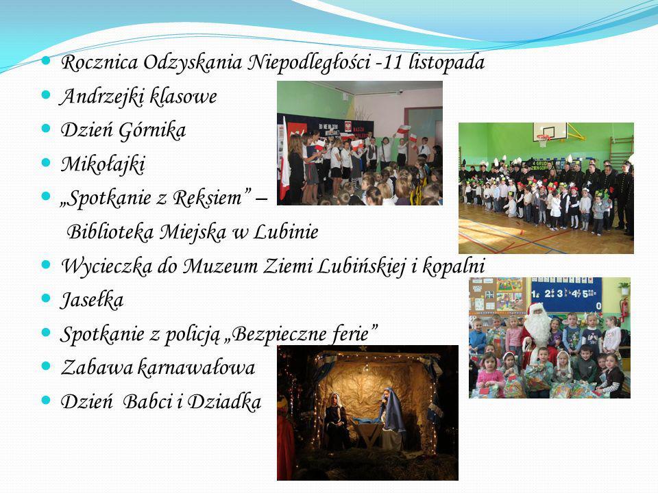 Rocznica Odzyskania Niepodległości -11 listopada