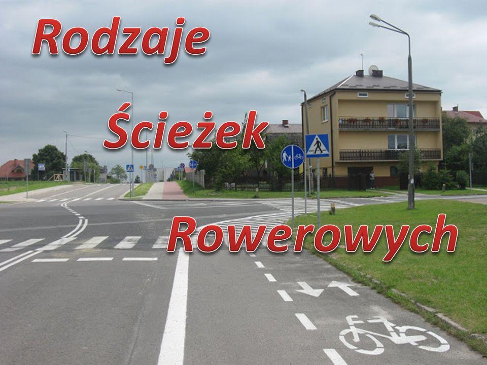 Rodzaje Ścieżek Rowerowych