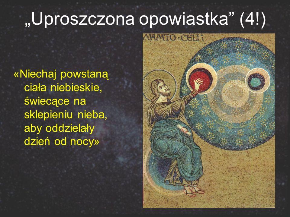 """""""Uproszczona opowiastka (4!)"""