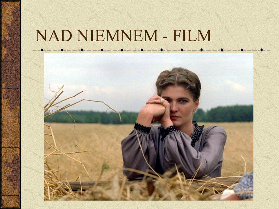 NAD NIEMNEM - FILM