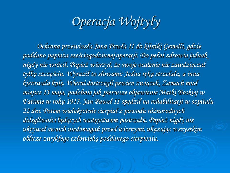 Operacja Wojtyły