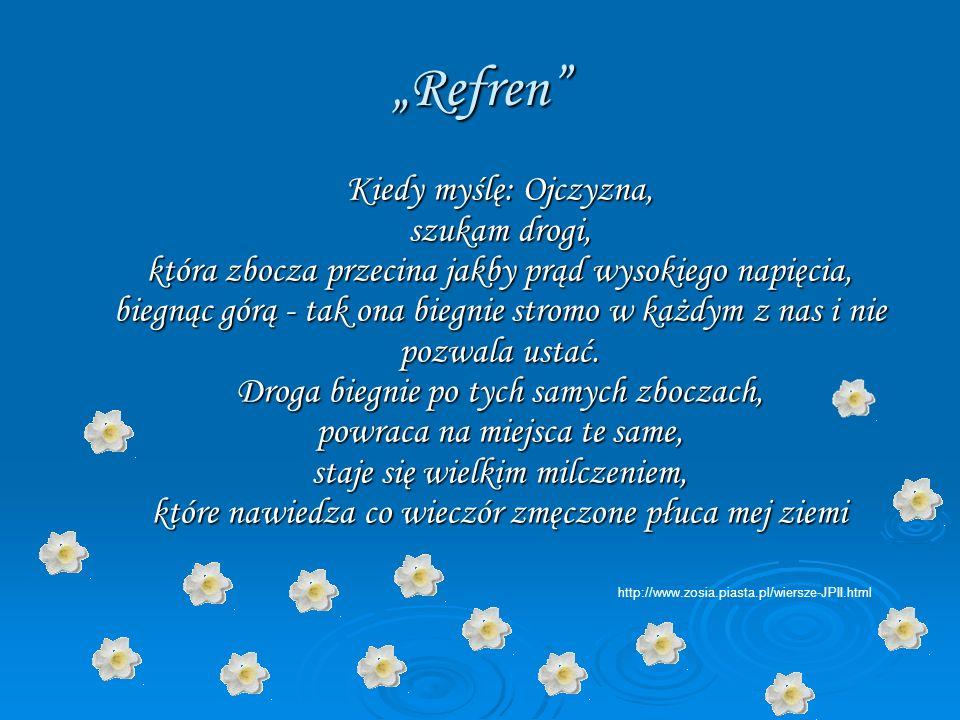 """""""Refren"""