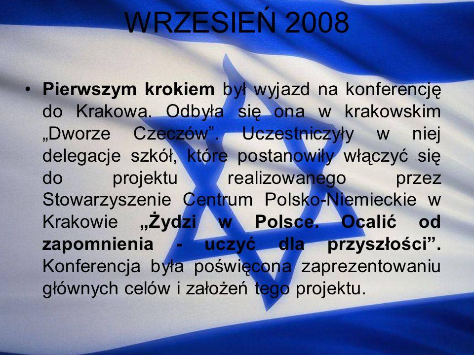 WRZESIEŃ 2008