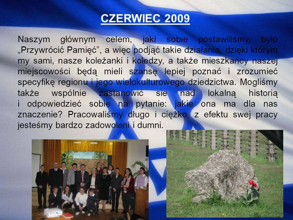 CZERWIEC 2009