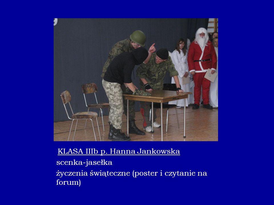 życzenia świąteczne (poster i czytanie na forum)