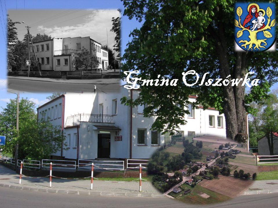 Gmina Olszówka