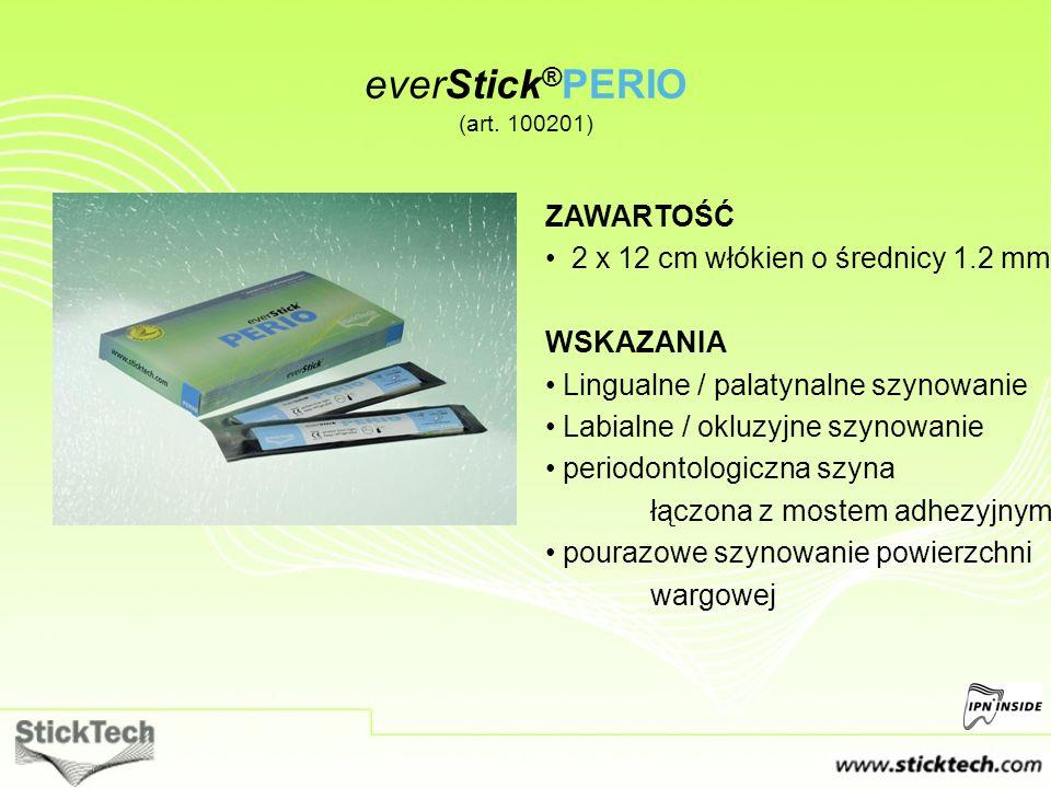 everStick®PERIO (art. 100201)