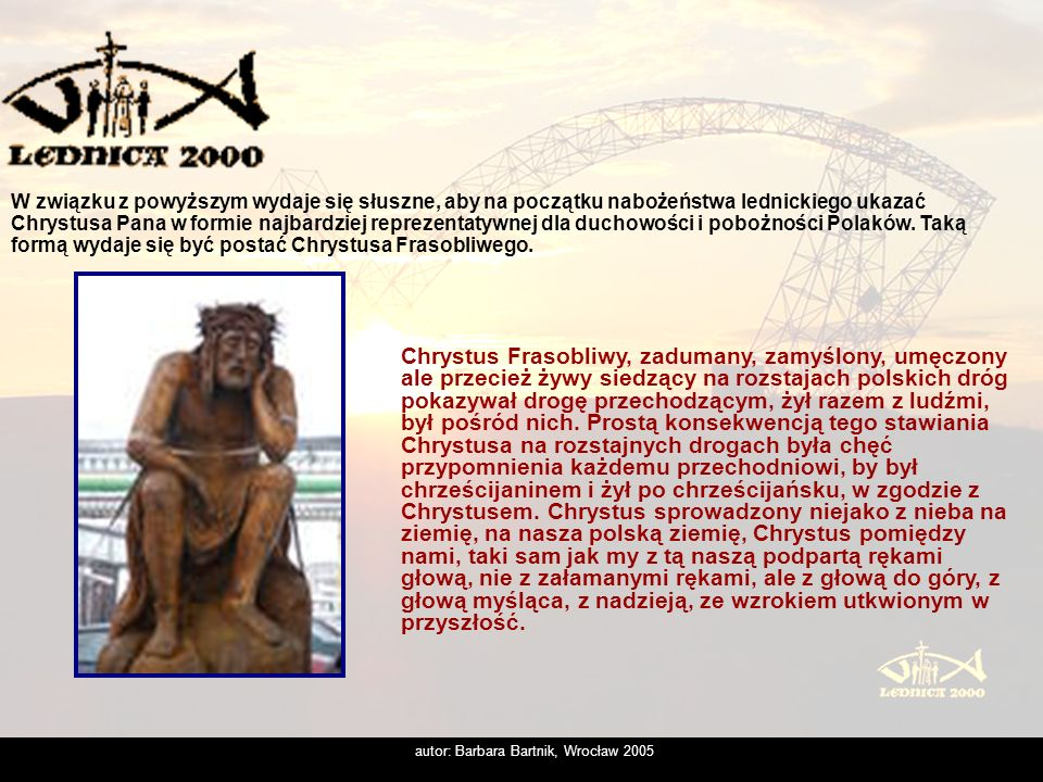 autor: Barbara Bartnik, Wrocław 2005