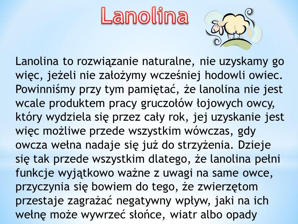 Lanolina