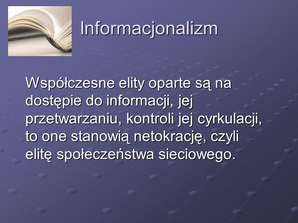 Informacjonalizm