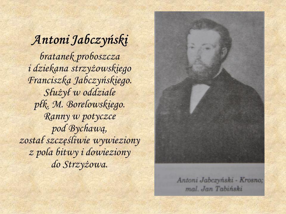 Antoni Jabczyński