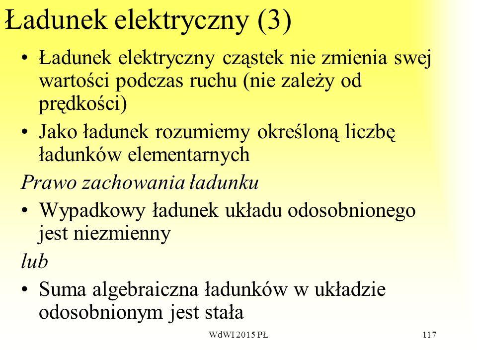 Ładunek elektryczny (3)